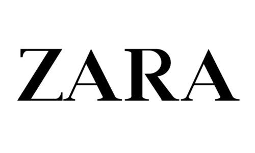 Resultado de imagen de logo zara